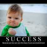 Success Can Be Optained