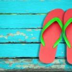 Wal-Mart Flip-Flops Cause Chemical Burns